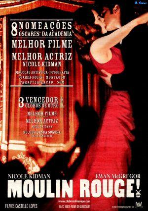 Moulin Rouge! 900x1277