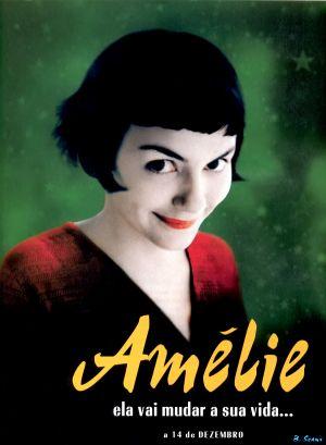 Die fabelhafte Welt der Amelie 900x1228