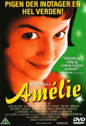Die fabelhafte Welt der Amelie 450x659