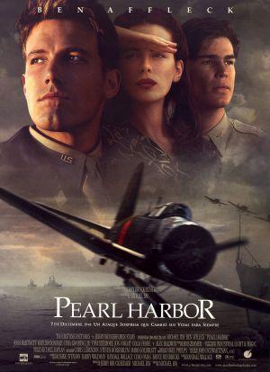 Pearl Harbor 1710x2362