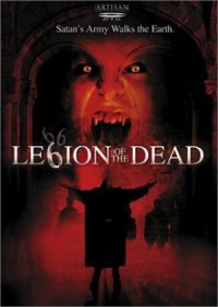 Le6ion of the Dead poster