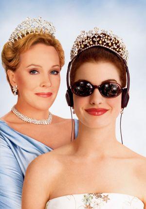 The Princess Diaries 2149x3072