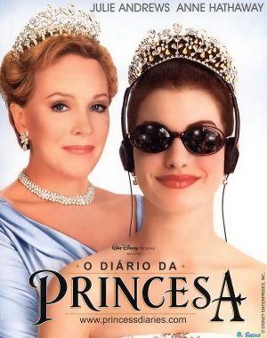 The Princess Diaries 900x1139