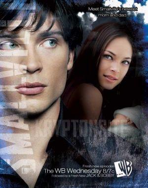 Smallville 666x846