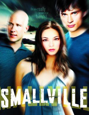 Smallville 1913x2475
