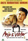 Anja & Viktor poster