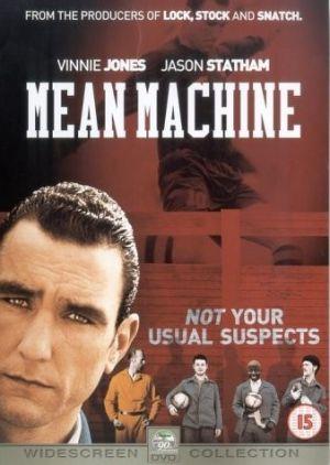 Mean Machine 338x475