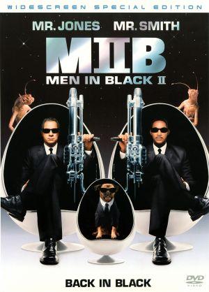 Men in Black II 1550x2158