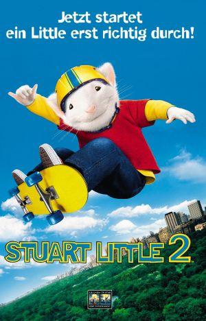 Stuart Little 2 1096x1710