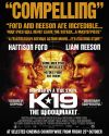 K19 The Widowmaker Poster