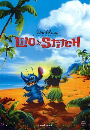 Lilo & Stitch 1040x1500