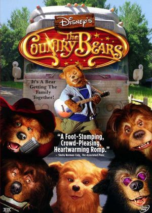 The Country Bears 570x800