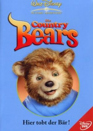 The Country Bears 338x475