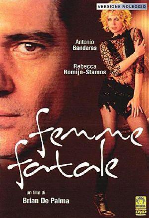 Femme Fatale 544x794