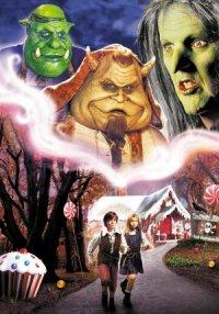 Hansel & Gretel poster