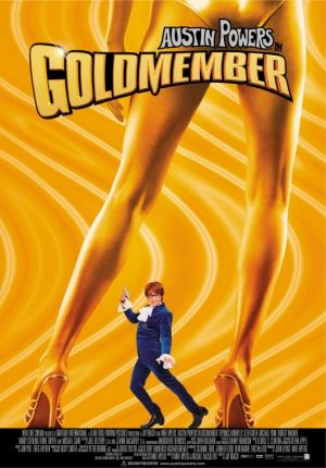 Austin Powers in Goldmember 530x759