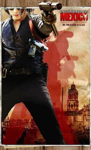 Legend of Mexico 468x768