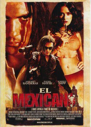 Legend of Mexico 1691x2338