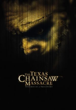 The Texas Chainsaw Massacre 831x1200
