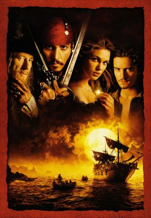 Pirates of the Caribbean: The Curse of the Black Pearl 2000x2896