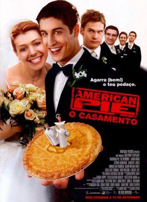 American Wedding 893x1230