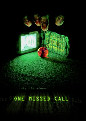 One Missed Call 2400x3367
