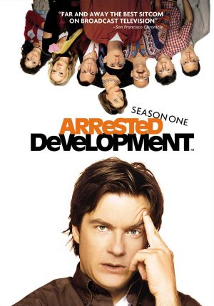 Arrested Development 1063x1522