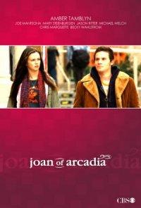 Joan of Arcadia poster