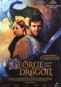 George & the Dragon poster