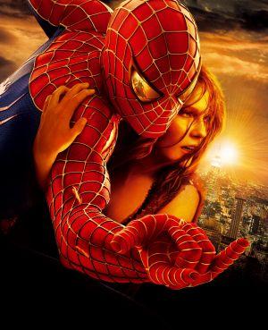 Spider-Man 2 2591x3190