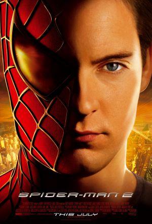 Spider-Man 2 2591x3821
