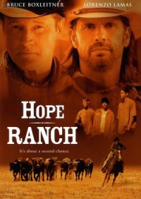 Hope Ranch poster