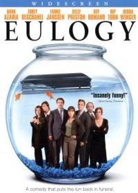 Eulogy poster