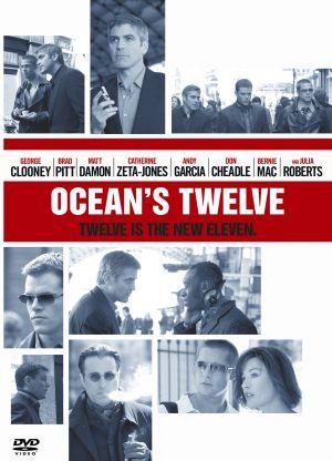 Ocean's Twelve 1557x2158