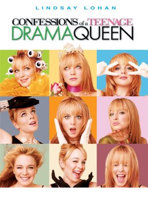 Confessions of a Teenage Drama Queen 1623x2226