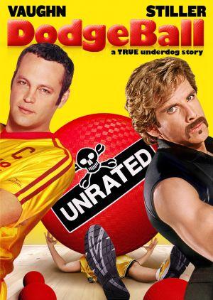 Dodgeball: A True Underdog Story 1715x2412