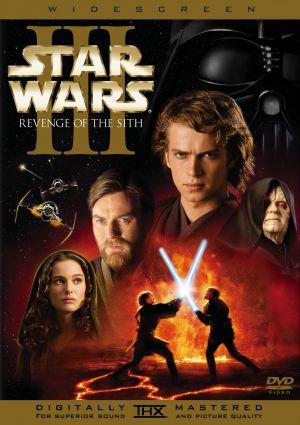 Star Wars: Episodio III - La venganza de los Sith 1525x2160