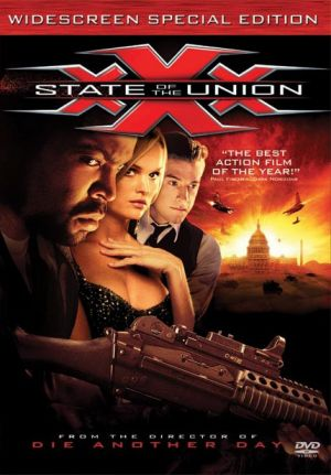 xXx: State of the Union 429x617