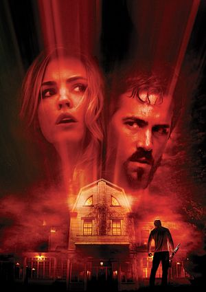 The Amityville Horror 1651x2340