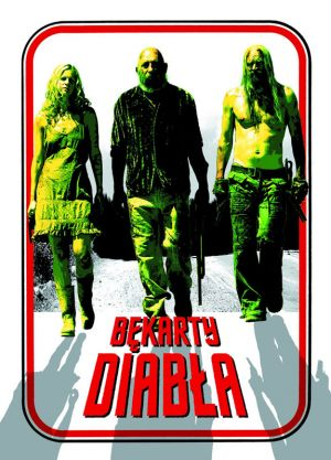 The Devil's Rejects 575x800