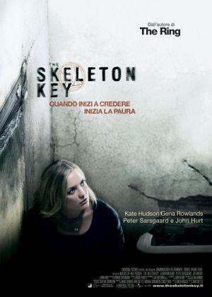 The Skeleton Key 500x701