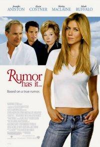 Rumor Has It... poster