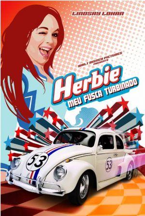 Herbie Fully Loaded - Ein toller Käfer startet durch 741x1100