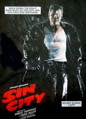 Sin City 506x700
