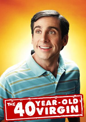 The 40 Year Old Virgin 1530x2175