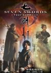 Seven Swords Cover