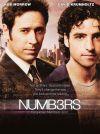Numb3rs - Die Logik des Verbrechens poster