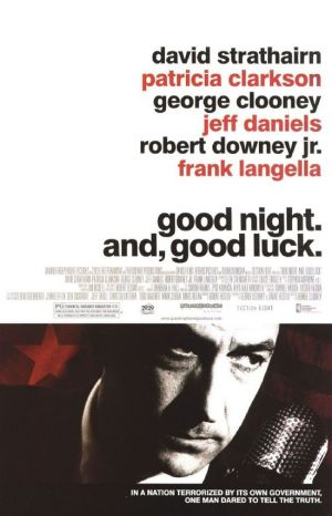 Good Night, and Good Luck. 550x855