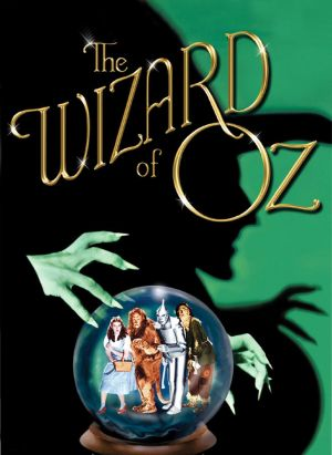 The Wizard of Oz 998x1368