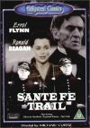 Santa Fe Trail Cover